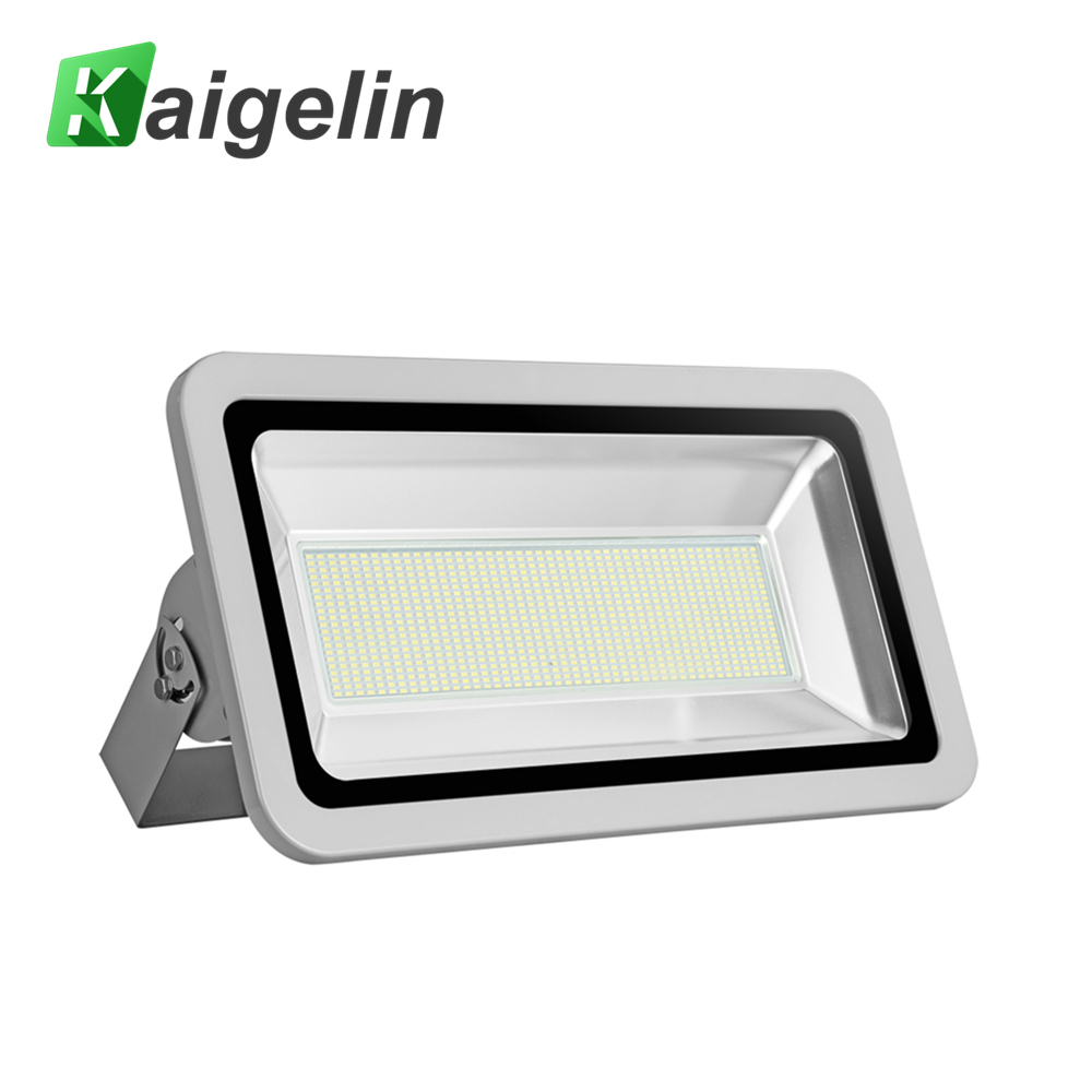 цены  LED Floodlight 300W 500W 110V SMD5730 Flood Light LED Lamp For Street Square Building Highway Billboard Outdoor Lighting For USA