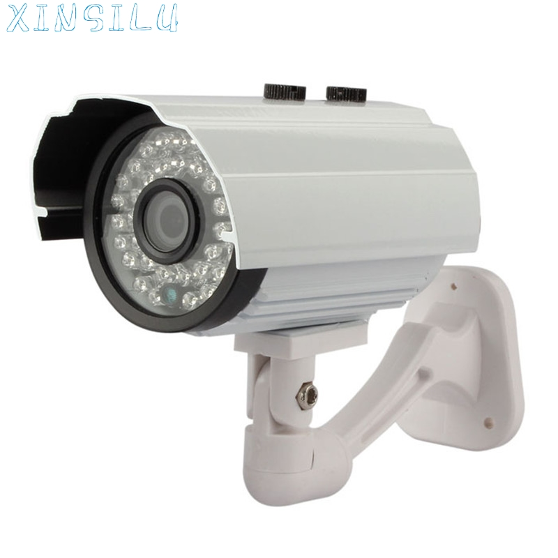 ФОТО Factory Price 720P CMOS CCTV Surveillance Home Security Outdoor Day Night 36IR Camera Home Security Camera Surveillance Mar3