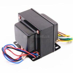 Image 2 - Выход трансформатора 300 Вт: 0 в, 0 5 в * 3, 0 6 в для усилителя трубки 300B
