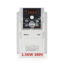 цена на SUNFAR E550 series VFD Inverter E550-4T0015 1.5Kw AC380V Frequency Inverter