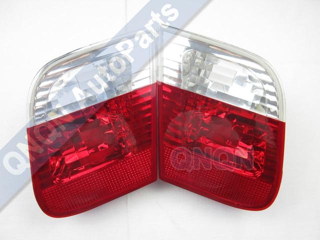 Lampen Bmw E46 : Hohe qualität qnqn rückleuchten rücklicht lampe für bmw e46 in hohe