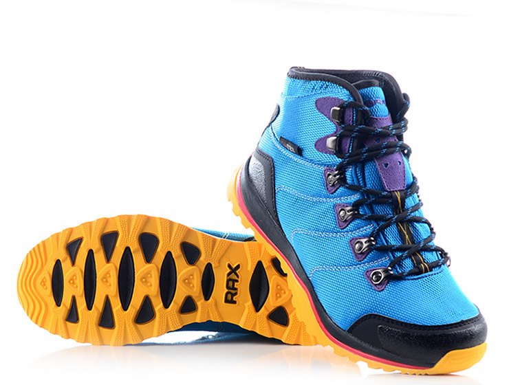Rax Waterproof Hiking Shoes Men Hiking Boots Waterproof Hiking Shoes