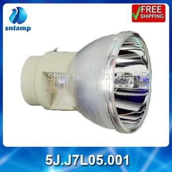 100% original projector bare lamp 5J.J7L05.001 for W1080 W1070