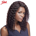 Sleek Lace Front Human Hair wigs with Baby Hair, Soft Wigs for Black Women, Kinky Curly Human Hair Lace Front Wigs Black Women