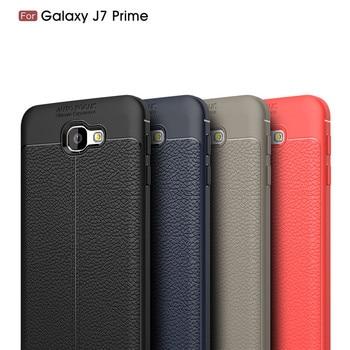 Fecoprior J7Prime TPU Case For Samsung Galaxy J7 Prime Back Cover Thin Silm Soft Armor Shield Fundas Coque Celulars