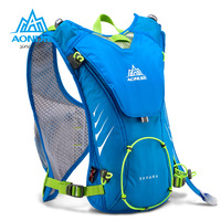 AONIJIE Men Women Lightweight Trail Running Backpack Outdoor Sports Hiking Racing Bag With Optional Hydration Water Bag E902