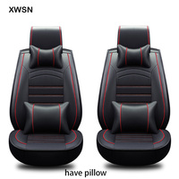 Universal car seat covers for Lifan All Models lifan solano lifan x60 x50 320 330 520 620 630 720 auto accessories
