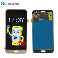 For SAMSUNG GALAXY J3 LCD J320 J320F SM J320F Display Touch Screen Digitizer Assembly Replacement For
