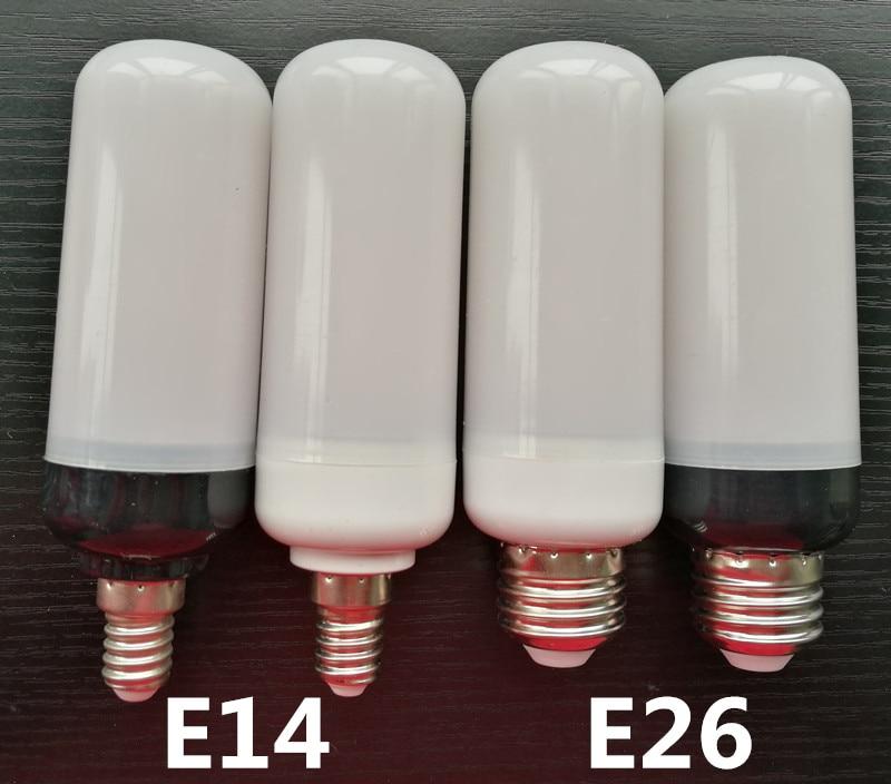 E14 E26