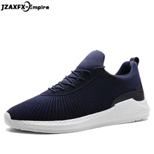 2018 New Electric embroidery Design Shoes Men Casual zapatos hombre Male Fashion Sneaker Comfort