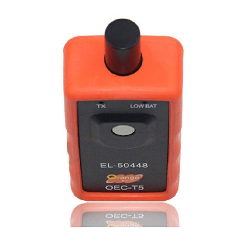 Pk Bazaar car sensor simulator new car tpms tire pressure monitor in