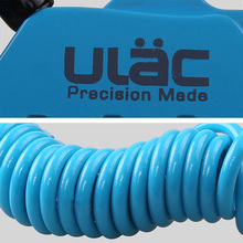 Bicycle Cable Password Lock For MTB Road Cycling 1200*4mm