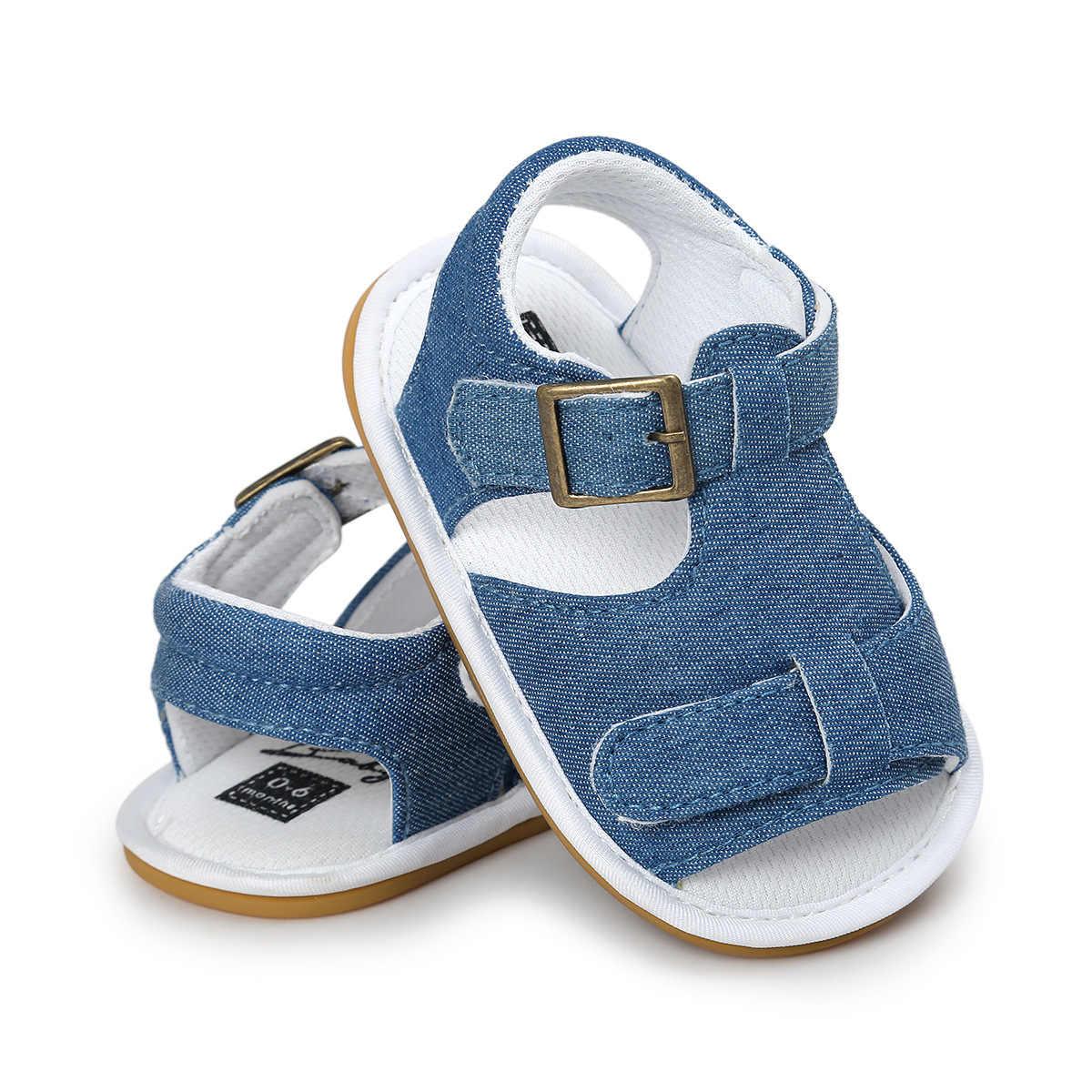 2019 Summer 0 18M Baby Boys Sandals