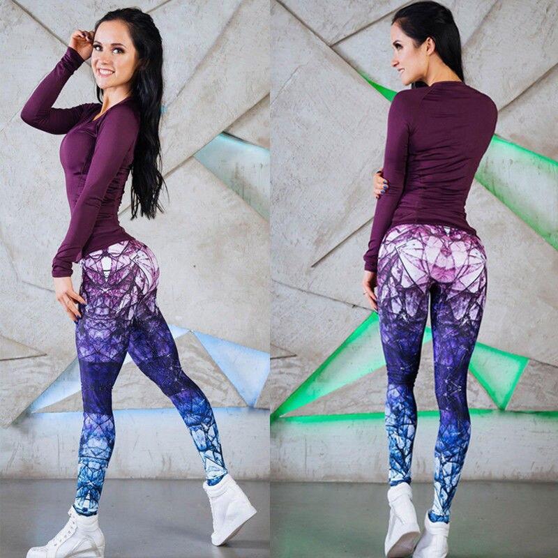 Hirigin 2017 Autunno Delle Donne di Modo Freddo A Vita Alta Via Outwear Elastico Stretto Raccordo Idoneità Multi Colore di Vendita Caldo