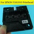 Livre Post! 1 pc f181010 cabeça de impressão para epson s22 sx125 sx127 px115 l200 l100 cabeça da impressora tx320/bico de limpeza