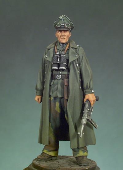 1:35  German Officers S