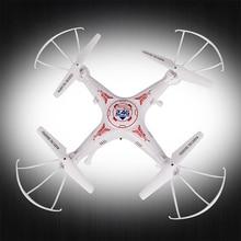 X5SW-1 Rc Helicóptero 6CH 2.4 Ghz Control Remoto Drone Headless Quadcopter Con FPV WIFI 0.3MP Cámara Juguetes Actualizar En Tiempo Real X5SW