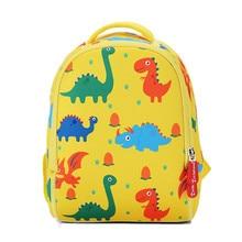 HOT School Bag Children Boys Backpacks Kindergarten backpack for Baby girls Kid Cartoon Printing Bags Kids