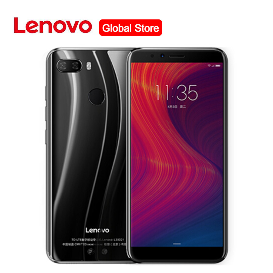 Ernst Lenovo K5 Spielen L38011 3 Gb 32 Gb 5,7 ''smartphone Snapdragon Msm8937 Octa Core 3000 Mah 13mp + 2mp 4g Fota Handy