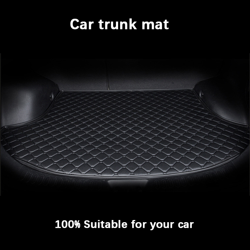 car trunk mats for KIA K2/3/4/5/7 Borrego KX3 Cerato Sportage Optima Maxima carnival rio ceed carens styling  Custom Cargo Liner 2x 881 h27w 2 led smd fog light running bulb for kia rio rondo optima borrego