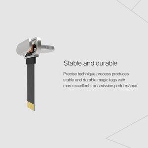 Image 3 - Pour iphone 6 S/7/7plus meizu oneplus Nillkin universel Qi chargeur sans fil récepteur chargeur adaptateur récepteur Micro interface USB