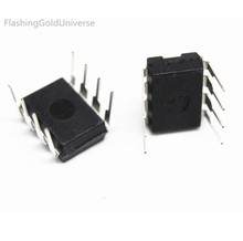 Бесплатная доставка 500 шт. DS1302 DS1302 DIP 8 новый оригинальный