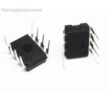 จัดส่งฟรี 500 PCS DS1302 DS1302 DIP   8 ใหม่เดิม