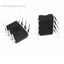 Freies shiping 500 PCS DS1302 DS1302 DIP 8 Neue original