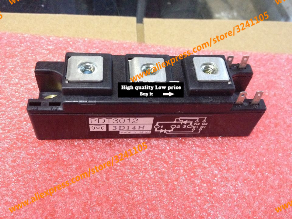 Free Shipping NEW  PDT3012 MODULE