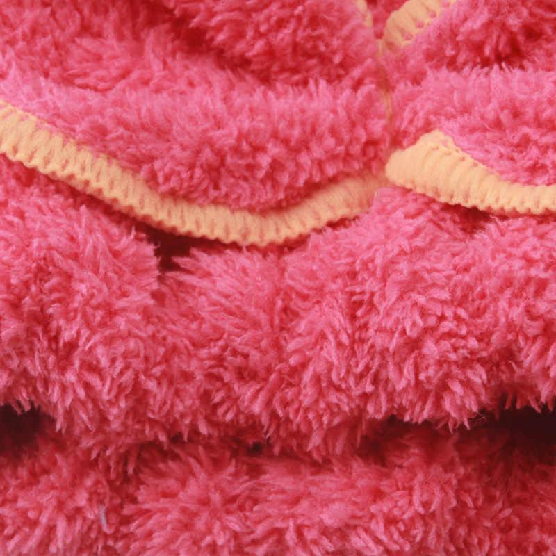 Женские Девушки Дамская Магия быстросохнущая Ванна волос мягкой сушки Полотенца головной убор-чалма макияж косметика, колпачок инструмент для купания