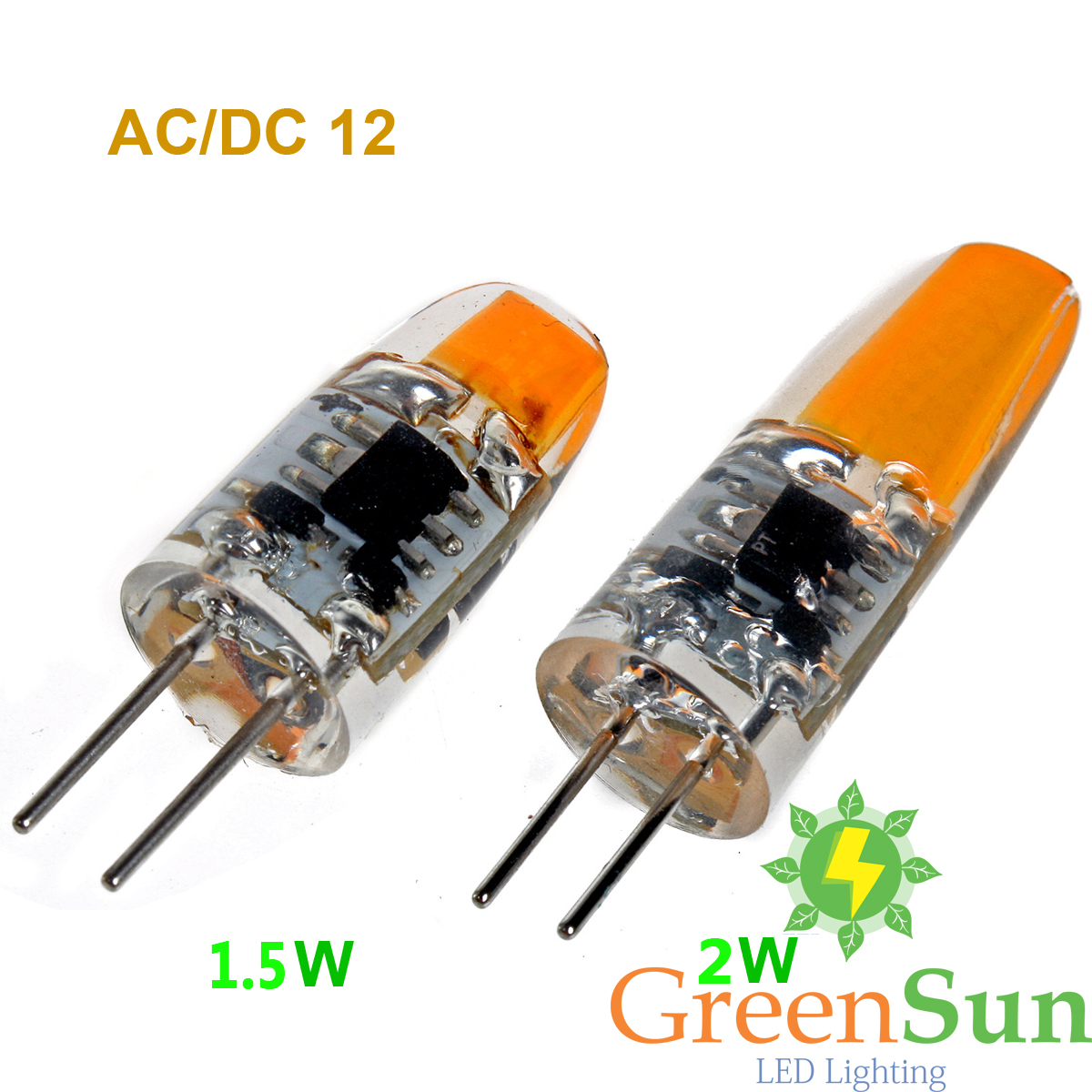 Us 1 49 16 Off G4 Cob Led Capsule Bulb Replace Halogen Decor Light Lamp Halogen Replacement Bulbs Dimmable Ac Dc 12v In Led Bulbs Tubes From