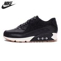 Original NIKE AIR MAX 90 PREMIUM Men S Running Shoes Sneakers