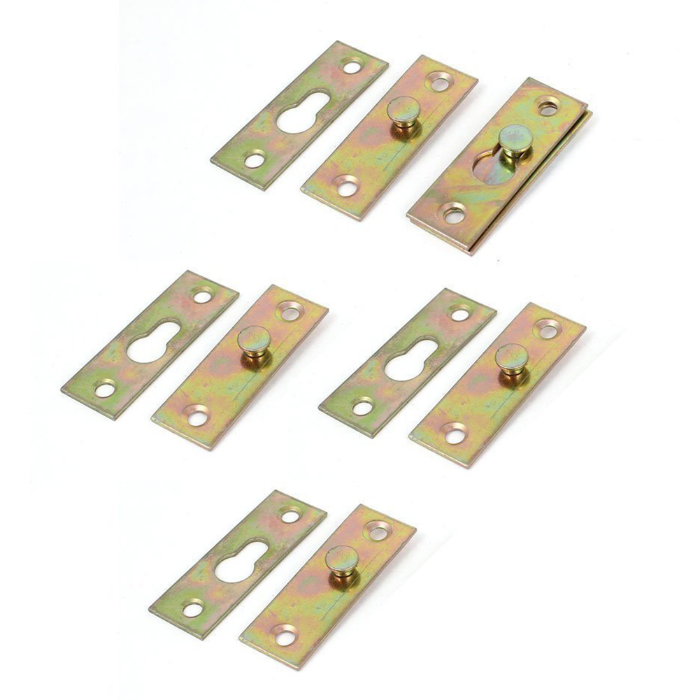 simple pares imagen de cristal espejo de pared soporte para colgar la placa de bronce with muebles de bao de cristal