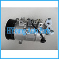 NEUE fabrik direkt sela auto ac kompressor 6SEL14C für Renault megane 8200956574 447150-0010 DCP23031 8FK351123041