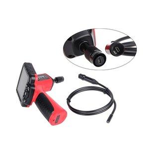Image 4 - AUTEL Maxivideo MV400 5.5mm 8.5mm Diameter Imager Head Digital Videoscope Inspection Camera Auto Diagnostic Tools