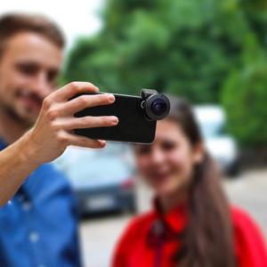 Image 5 - APEXEL HD מצלמה טלפון עדשת ערכת 110 תואר 4K רחב זווית עדשת CPL starfilter עבור iPhonex סמסונג s9 כל smartphone drop חינם