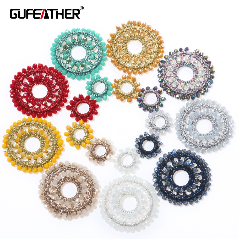 GUFEATHER M309,jewelry Making,earring Accessories,hand Made,jewelry Findings,diy Beads Pendant,jewelry Accessories,diy Earrings