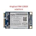 KingFast F9M 128 Г SSD Solid State Drive III SMI2246EN mSATA3.0 MLC Флэш-Клип NCQ/ОТДЕЛКА/СМАРТ Поддержка Antishock Твердотельный Накопитель