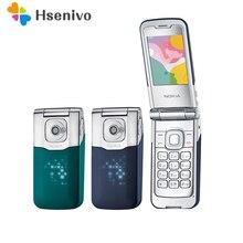 7510 100% Original Unlocked Nokia 7510A Supernova Mobile Pho