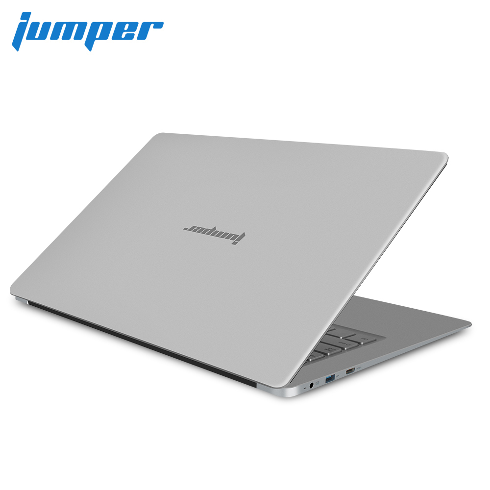 14 Inch Screen Notebook Intel Celeron J3160 Laptop 4GB/8GB RAM 256GB SSD Ultrabook Dual Band WIFI Jumper EZbook S4 Computer