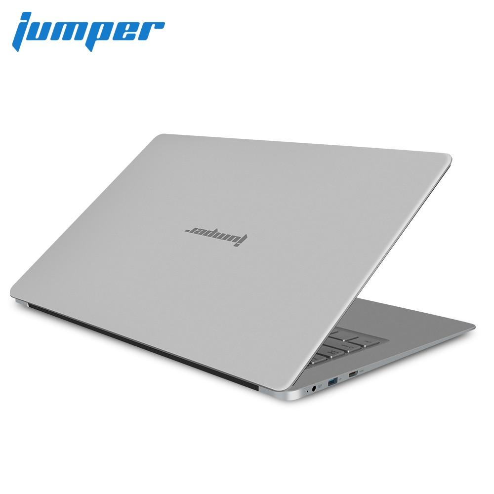 Ordinateur portable à écran de 14 pouces Intel Gemini Lake N4100 ordinateur portable 4 GB RAM 64 GB/128 GB ROM ultrabook double bande WIFI Jumper ordinateur EZbook S4