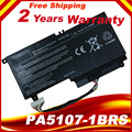 PA5107U PA5107U-1BRS Аккумулятор для Toshiba Satellite L45 L45D L50 S55 P55 L55 L55T P50 P50-A P55 S55-A-5275 S55-A5294