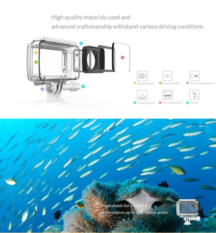 YI Waterproof Camera Case-13