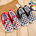 2017 New Casual Baby Shoes,baby Canvas shoes Baby Boys First Walker Baby Girls Toddler Cartoon Shoes Suit for 0-32M Mutli-Color