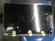 For DELL XPS 13 9333 Screen Full LCD Complete Assembly Good Quality with touchscreen(China)