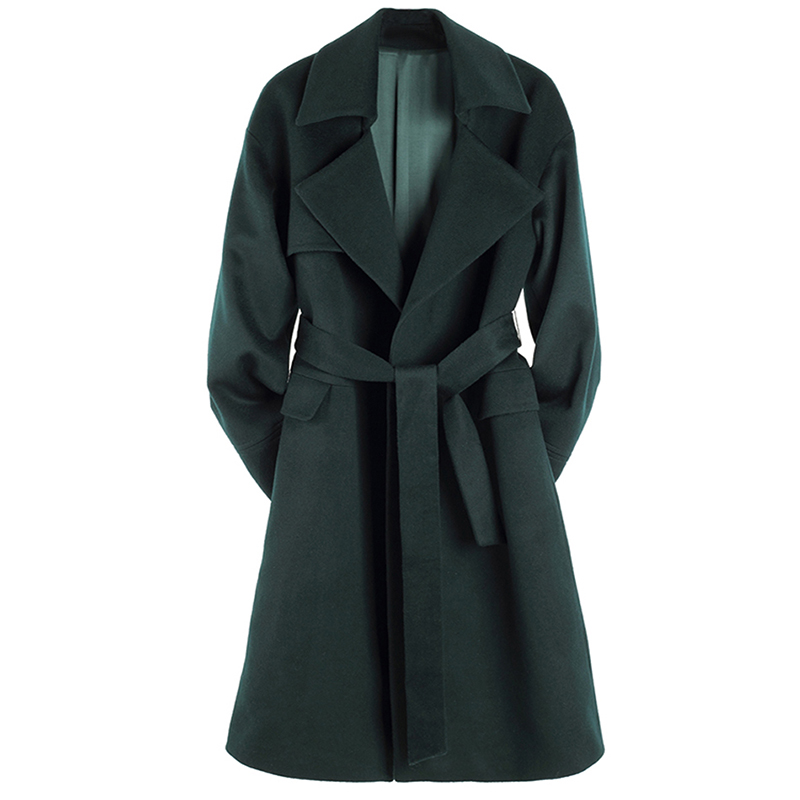 Compare Prices on Green Wool Coat Women- Online Shopping/Buy Low ...