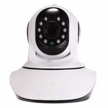 2MP Wireless PTZ  IP  cameras 1080P   P2P  wifi  network  cameras  with  temperature  humidity  Sensor wire free CCTV  cameras