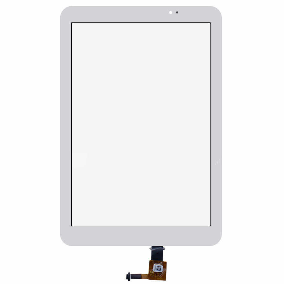 עבור Huawei Mediapad T1 10 T1-A21L T1-A22L מגע מסך Digitizer החלפת לוח