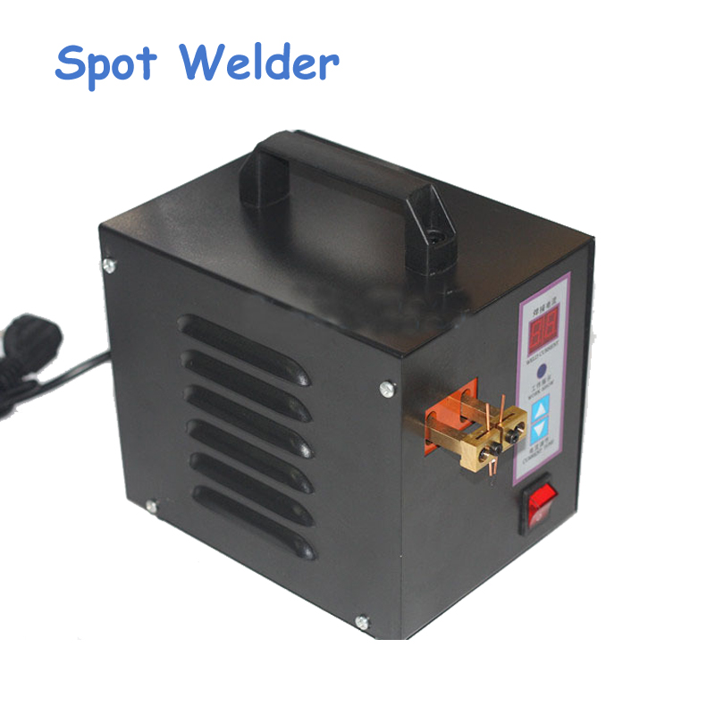 Hot Sale Spot Welder Machine Laptop Notebook Phone Battery Miniature Point Welding Machine YN-10 2017 hot sale death note notebook
