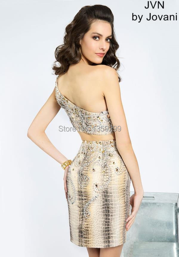 abc85868bab2 One Shudder Crystal Stone Short Mini sheath Pant Suits Beadwork European  Style Party Cocktail Homecoming Dresses a932-in Cocktail Dresses from  Weddings ...